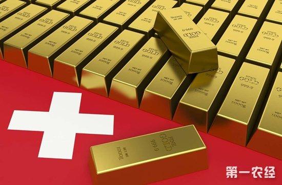 全球大型金融机构疯狂囤积黄金 大规模经济崩盘或将要来临