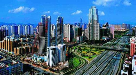 推动城乡经济融合发展 实现乡村经济大振兴