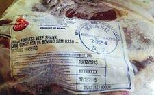 欧盟计划暂停进口巴西部分鸡肉产品 巴西政府表示严重不满