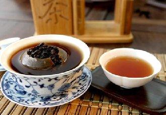桔普茶和柑普茶有什么不一样?桔普和柑普的区别