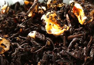 什么是荔枝红茶?荔枝红茶的功效