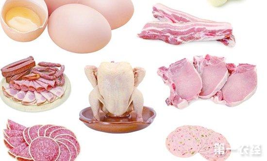 山东日照:粮食价格稳中略降 肉禽类价格平稳