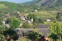 河南省新安县:走绿色路子过绿色生活赚绿色财富