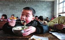 4月22日江西省政府发文称将对贫困地区实施营养干预计划