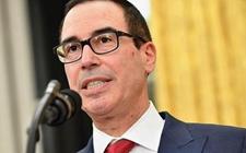 美国财长有意来华磋商 中方表示欢迎但磋商不代表让步