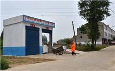 宁夏中卫市:乡村垃圾处理需要决心和制度