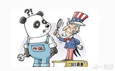 """中国在WTO痛斥美国125次""""301调查""""获多国支持"""