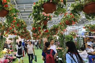 <b>第二十届中国国际花卉园艺展览会(北京)</b>