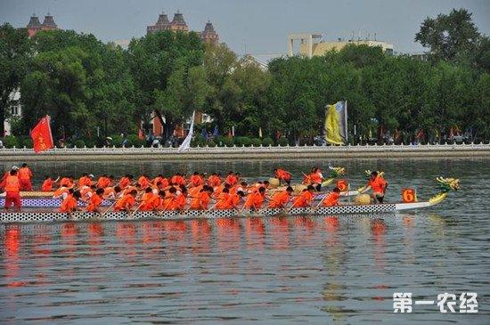 广西龙舟翻舟致17死案 两名责任人被批捕