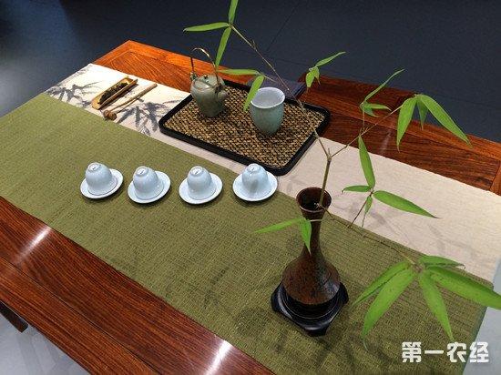 我国研究团队破解中国茶全基因信息