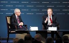 美盼5月中旬在华盛顿完成北美自贸谈判