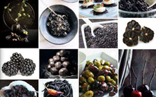 <b>中国黑色食品迎来发展的春天</b>