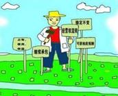 农村承包地确权基本完成进入收尾阶段承包地面积11.59亿