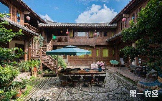 浙江温州:文化创意打开民宿新出路
