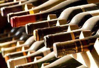 收藏的葡萄酒为什么要躺着放?葡萄酒知识