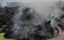 <b>夏威夷火山基拉韦厄火山喷发 岩浆流动致6.9级地震</b>