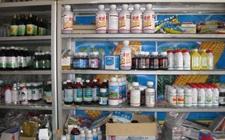近来环保监察风暴不止 农药原药价格整体下跌