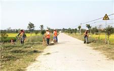 """交通部修订《农村公路建设管理办法》 推进""""四好农村路"""""""