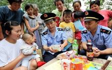 天津:发布2018年夏季食品安全预警提示