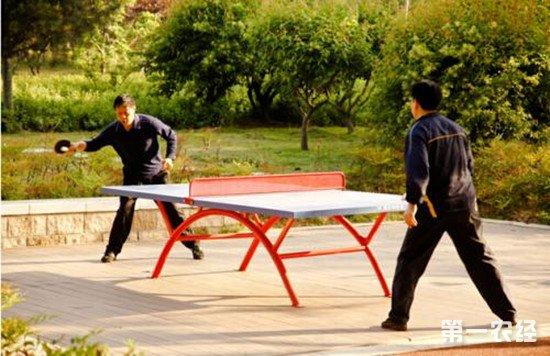 中国农民体协:组好农民体育工作 增加农民幸福感
