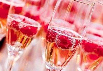 喝桃红葡萄酒会变胖吗?桃红葡萄酒的功效