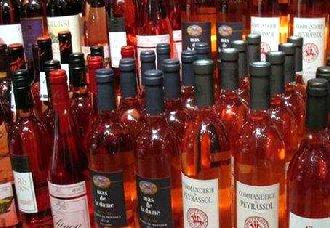 怎么挑选桃红葡萄酒?挑选桃红葡萄酒技巧
