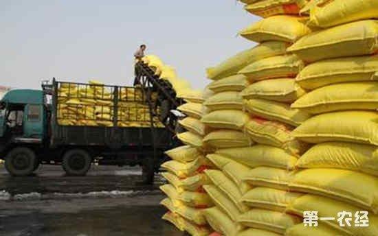 中美洲化肥依赖进口 近三成化肥来自中国