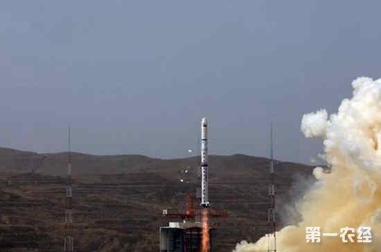 卫星残骸坠落湖北农田 强烈震感让村民误以为是地震
