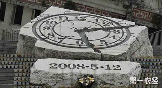 """汶川地震十周年了!五月的汶川""""生机勃勃"""""""
