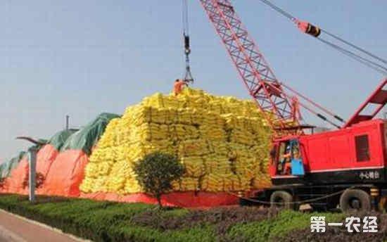 2018年一季度中国出口化肥骤降 三元复合肥出口反增
