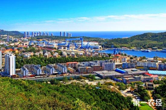 辽宁大连大力支持乡镇建设 三年内新增收入全留给乡镇