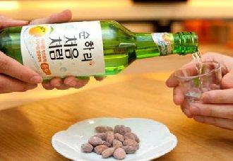 韩国烧酒和中国白酒有什么区别?酒知识