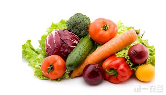 内蒙古包头一周蔬菜市场价格行情