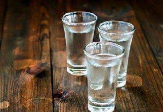 每天喝多少白酒才最适合?白酒知识