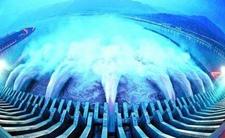 三峡水库为促进四大家鱼繁殖产卵展开生态调度试验