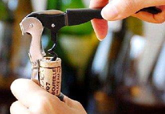 酒刀怎么用?葡萄酒开瓶方法