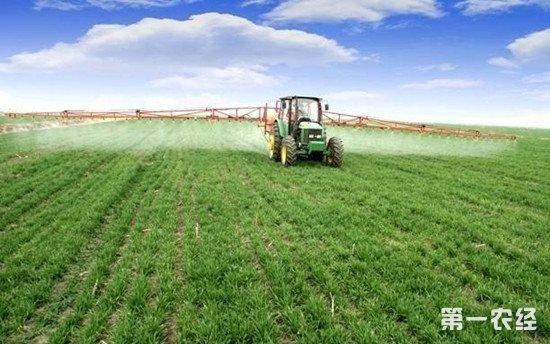 黑龙江:加快农业大数据建设 推动农村经济稳步发展