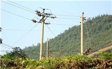甘肃投入8.89亿元改造贫困地区农村电网