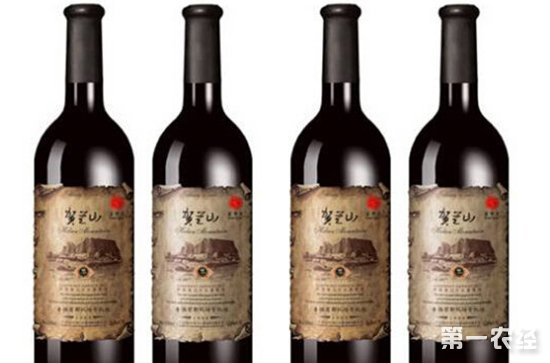 宁夏葡萄酒:品牌价值一路攀升 从名不见经传到享誉世界