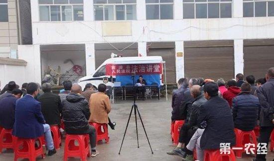 湖北南漳:男子酒驾身亡 同桌饮酒6人成被告