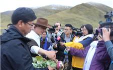 青海组织精干讲师团 赴基层对扶贫干部进行培训
