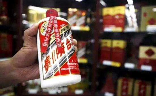 受之前京东超市假酒事件影响 今茅台表示将暂停对京东自营供货