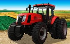 <b>创新中国农机发展,打破外企高端市场垄断</b>