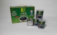 广西梧州特产:龟苓膏