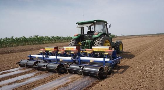 中国农业现代化之路任重道远 农机变强仍需提升核心竞争力