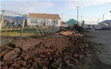 吉林松原发生5.7级地震 目前暂无人员伤亡报告
