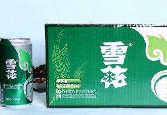 中国啤酒有哪些品牌?中国啤酒品牌介绍