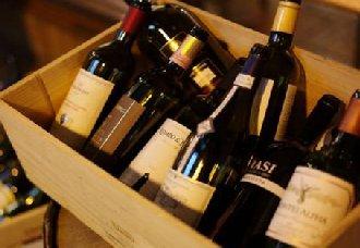 葡萄酒口味分为哪几类?葡萄酒口味分类
