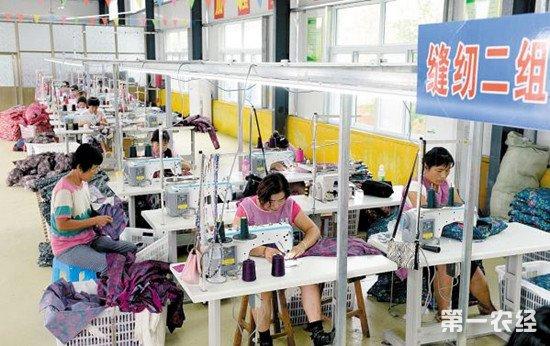 河南省人社厅要求贫困县建设就业扶贫基地