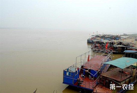 农业农村部:黄河禁渔 九省同步交叉执法